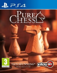 PlayStation 4 - PURE CHESS